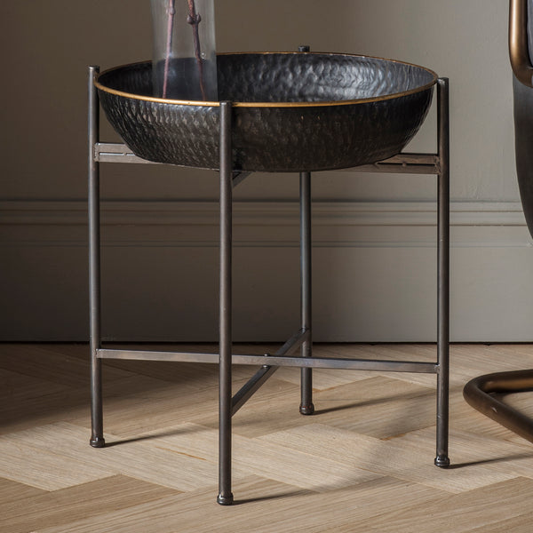 Winston Side Table LuxDeco Winston Side Table