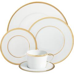 Wilshire 5 Piece Place Setting Ralph Lauren Wilshire 5 Piece Place Setting