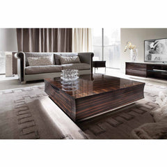 Daydream Square Wooden Coffee Table Giorgio Collection Daydream Square Wooden Coffee Table