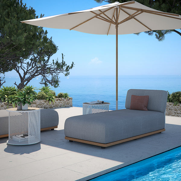 Switch Sunlounger Atmosphera Switch Sunlounger