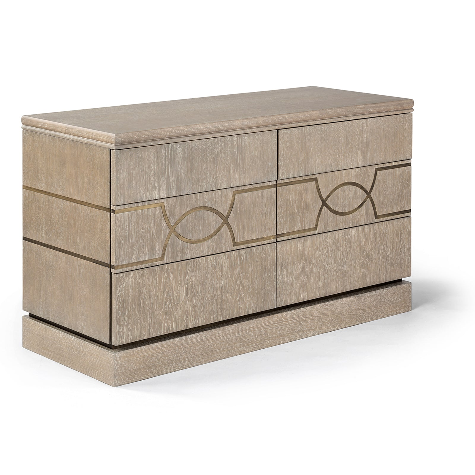 Ascot Chest of Drawers