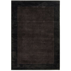 Ascot Rug Chocolate LuxDeco Ascot Rug Chocolate