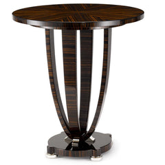 Aylesbury Occasional Table Davidson London Aylesbury Occasional Table