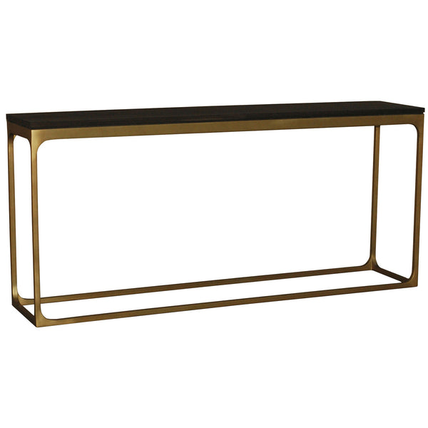 Canyon Console Table La Fibule Canyon Console Table