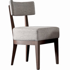 Accademia Set of 2 Chairs in Calipso Aria Home Accademia Set of 2 Chairs in Calipso