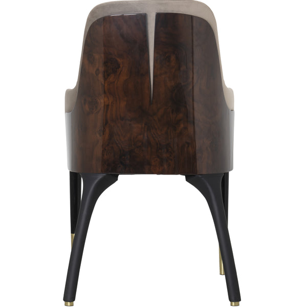 Charla Dining Chair Luxxu Charla Dining Chair