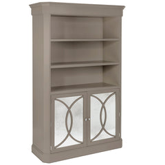 Hamilton Display Cabinet LuxDeco charleston