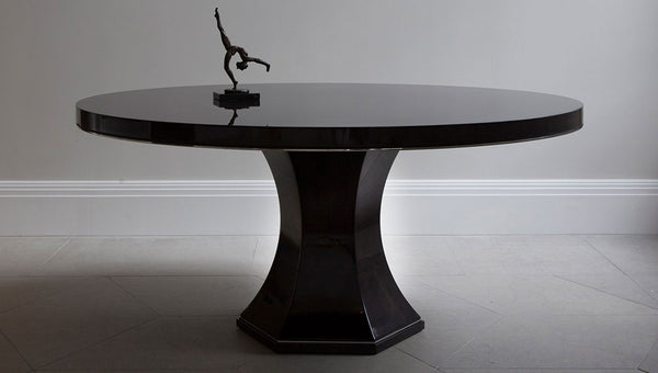 Chatsworth Dining Table Davidson London Chatsworth Dining Table