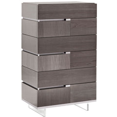 Athena 6 Drawer Chest Aria Home Athena 6 Drawer Chest