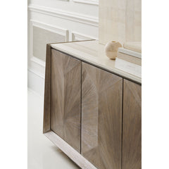 Point of View Sideboard Caracole Point of View Sideboard