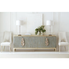 Waterside Sideboard Caracole Waterside Sideboard
