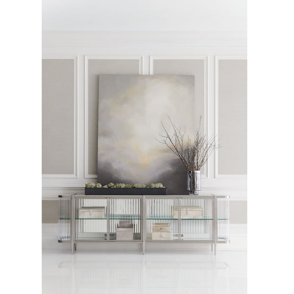 Stop and Stare Sideboard Caracole Stop and Stare Sideboard