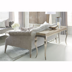 She's Got Legs Console Table Caracole She's Got Legs Console Table