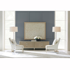It's Show Time Sideboard Caracole It's Show Time Sideboard