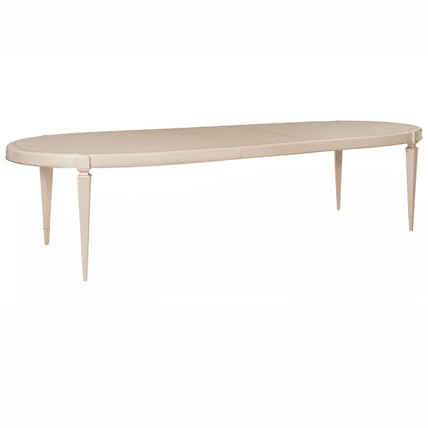 Exquisite Taste Dining Table Caracole Exquisite Taste Dining Table