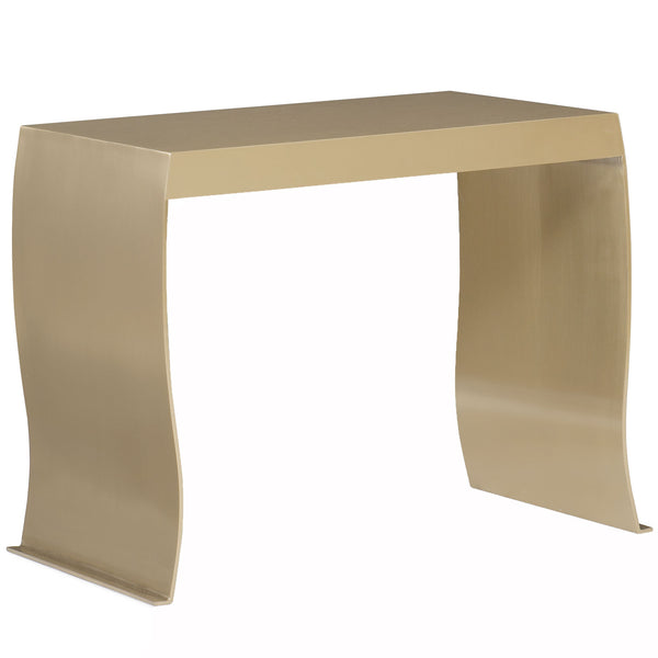 Over It Side Table Caracole Over It Side Table