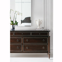 Private Suite Chest of Drawers Caracole Private Suite Chest of Drawers