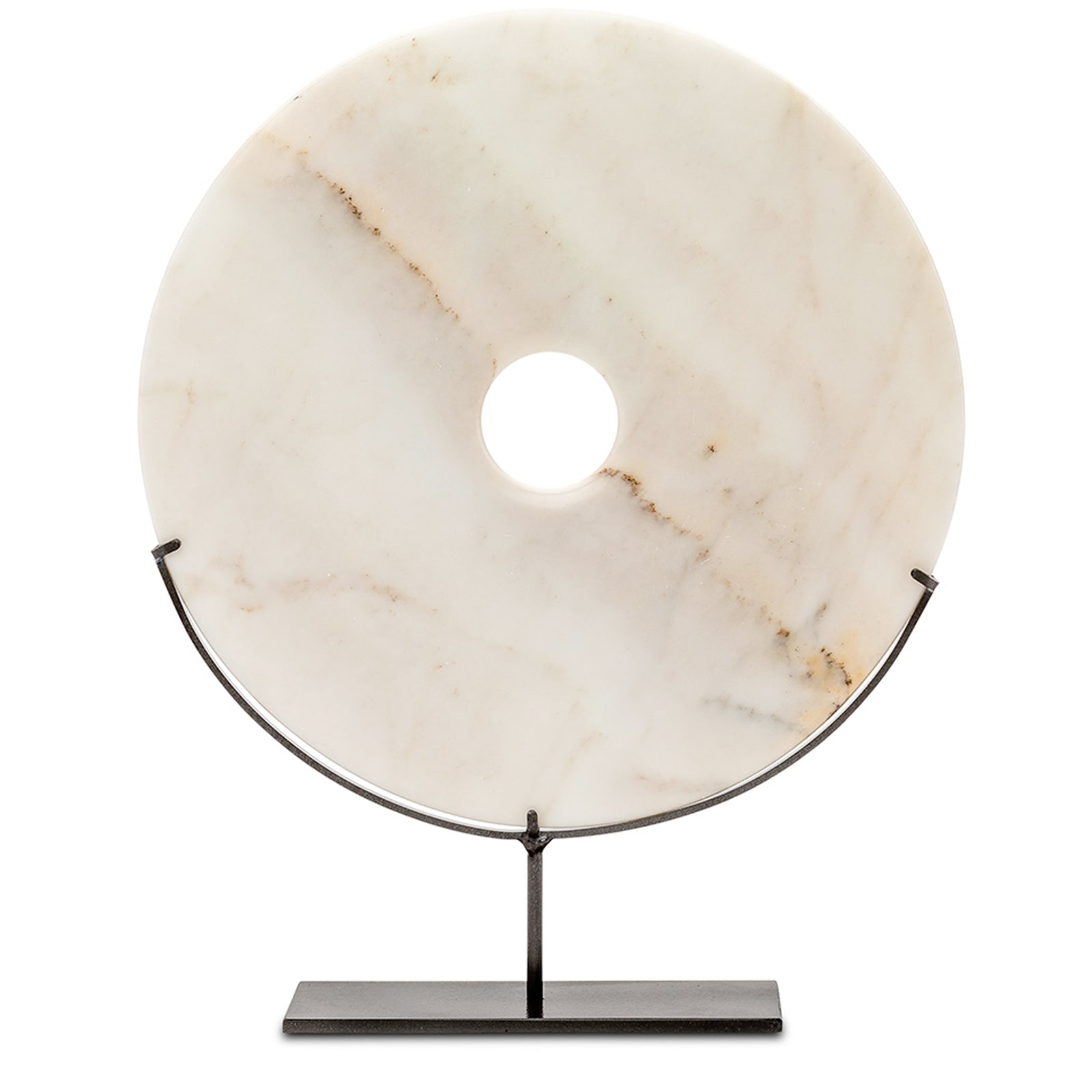 Cloudy Marble Disc
