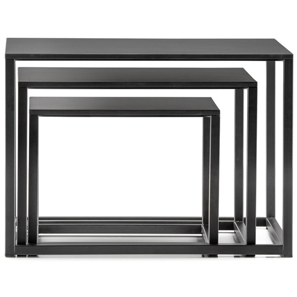 Code Large Side Table LuxDeco Code Large Side Table