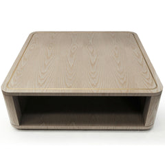 Cannet Coffee Table LuxDeco Cannet Coffee Table