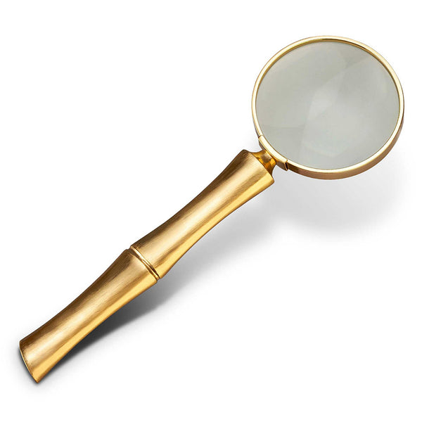Bambou Magnifying Glass L'Objet Bambou Magnifying Glass