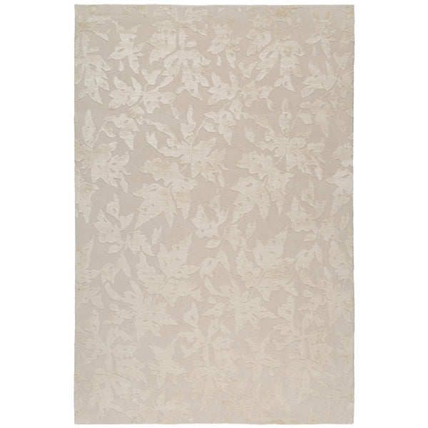 Lace Leaves by Elie Saab The Rug Company Lace Leaves by Elie Saab