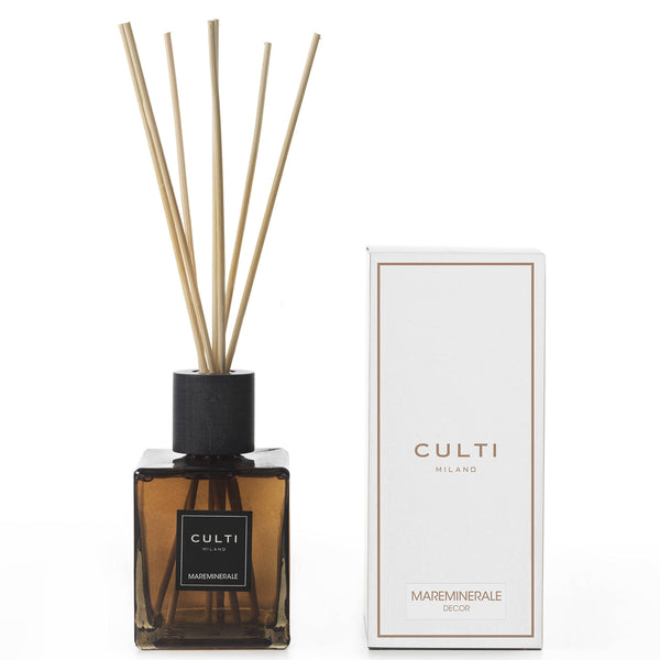Mareminerale Decor Home Diffuser 500ml Culti Mareminerale Decor Home Diffuser 500ml