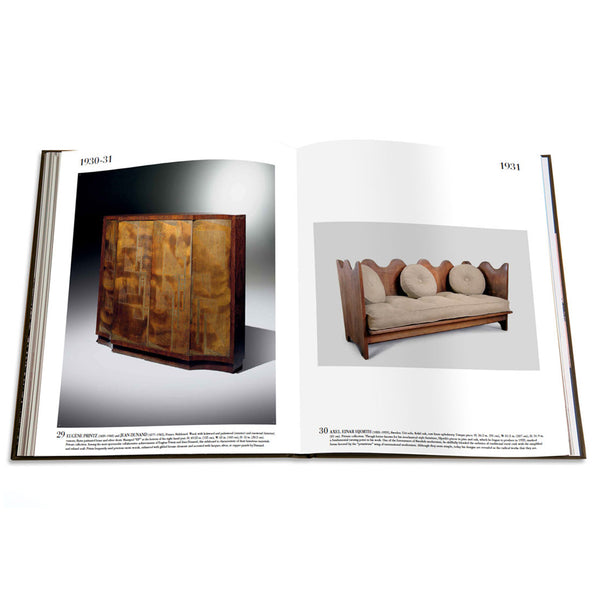 The Impossible Collection of Design Assouline The Impossible Collection of Design