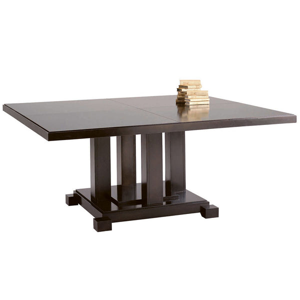 Downtown Square Dining Table Selva Downtown Square Dining Table