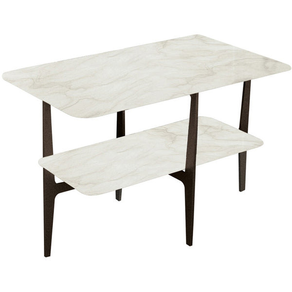 Dupre Rectangular Side Table Casamilano Dupre Rectangular Side Table