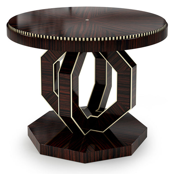 Ascoli Side Table