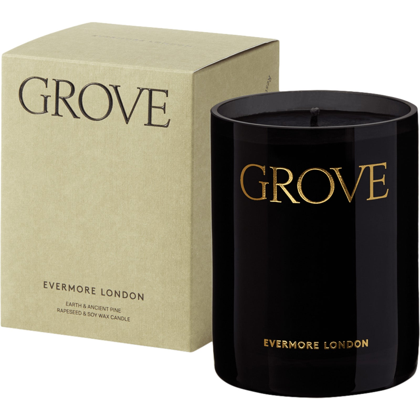 Grove Candle