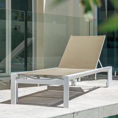 Madison Lounger Westminster Madison Lounger