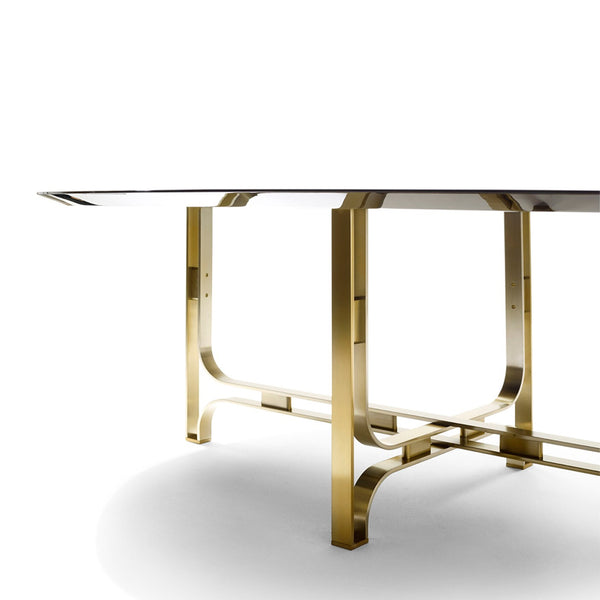 Gregory Dining Table Marioni Gregory Dining Table