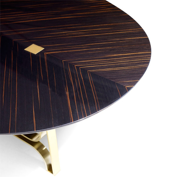 Gregory Dining Table Marioni featured
