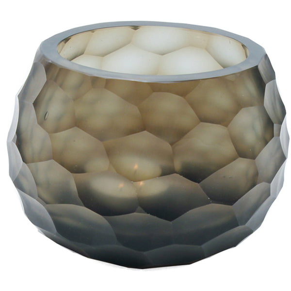 Grey Somba Tealight Guaxs Grey Somba Tealight