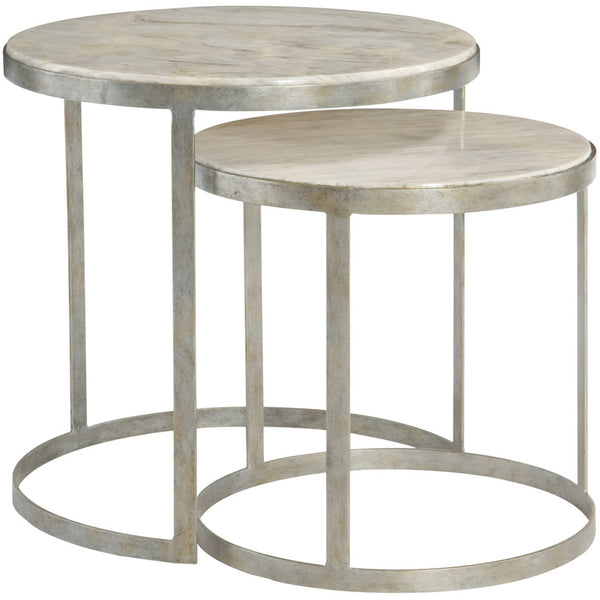 Tiffin Nesting Tables - Set of Two