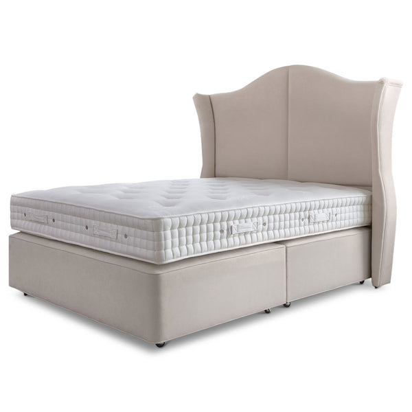 Natural Comfort Willow Sublime Mattress Hypnos Natural Comfort Willow Sublime Mattress