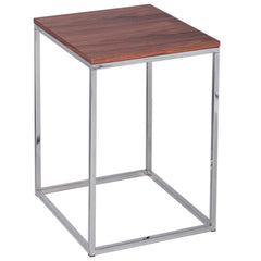 Kentish Square Side Table LuxDeco Kentish Square Side Table