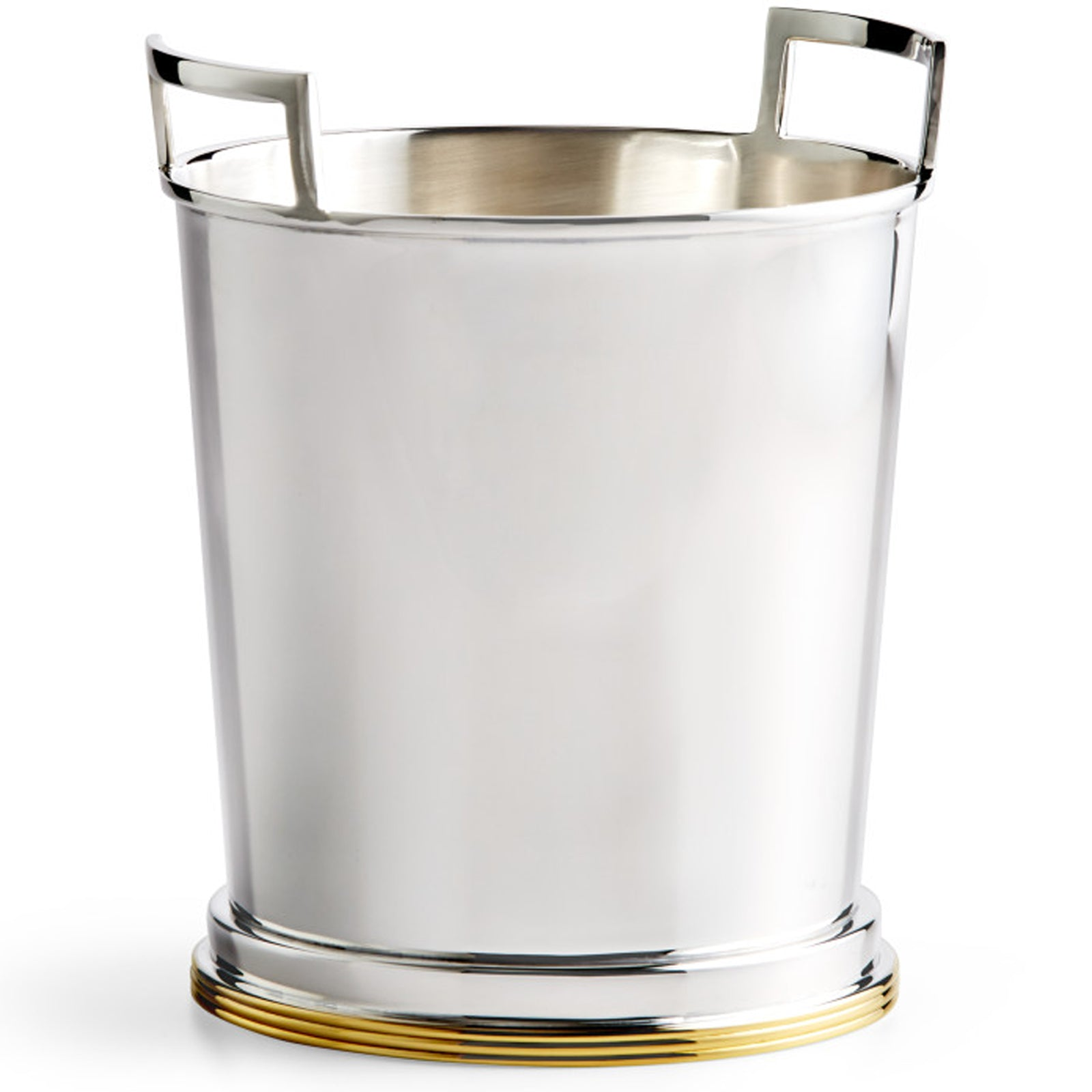 Kipton Ice Bucket by Ralph lauren Home on LuxDeco.com