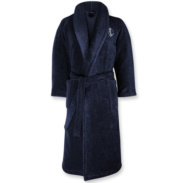 Langdon Bathrobe Ralph Lauren Midnight