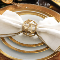Global Napkin Ring Kim Seybert featured