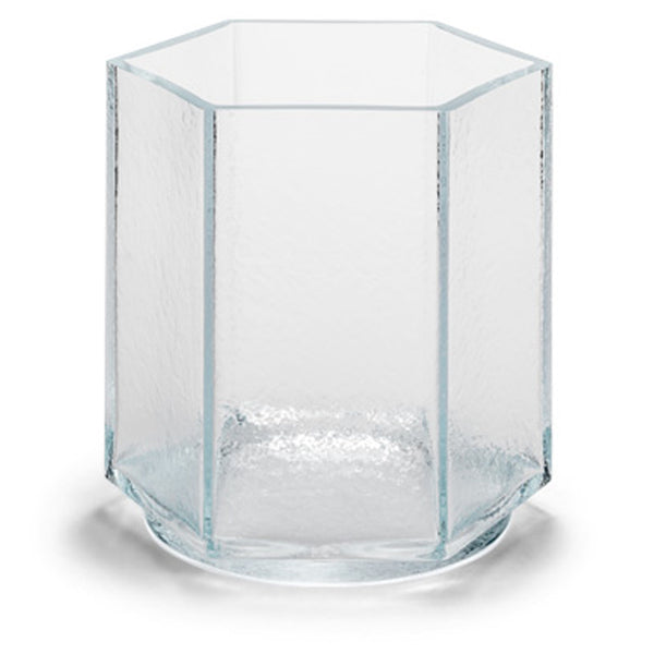 Hex Ice Bucket LuxDeco Hex Ice Bucket