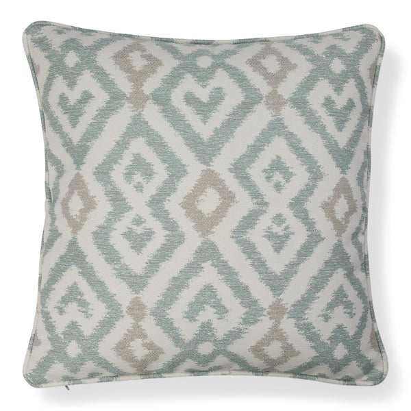 Garden Mist Outdoor Cushion