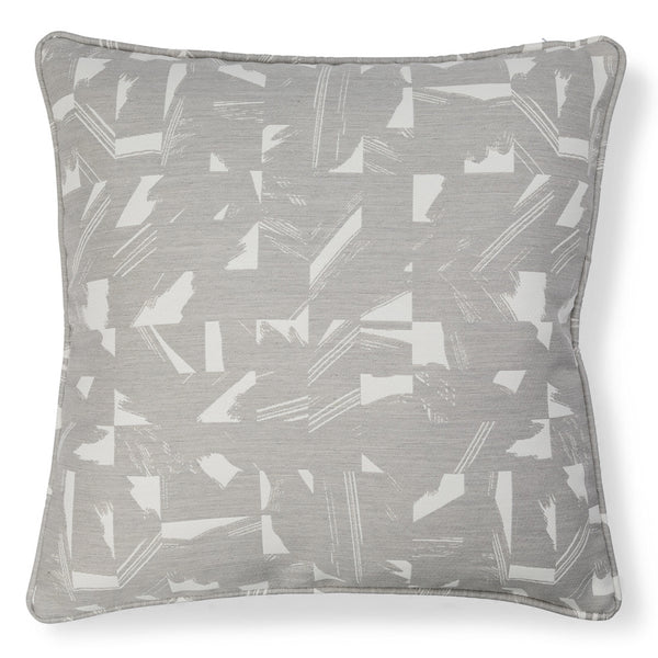 Cutout Outdoor Cushion LuxDeco Cutout Outdoor Cushion