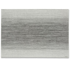 Ombre Placemat Chilewich Silver