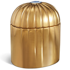 Lito Gold Candle L'Objet Lito Gold Candle