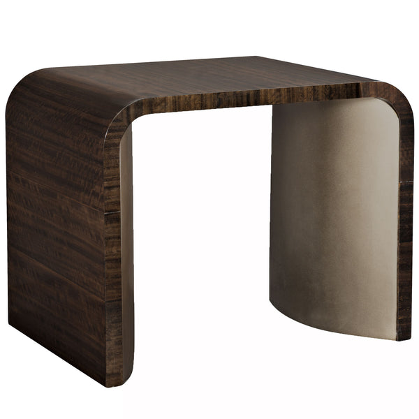 Streamline End Table Caracole Streamline End Table