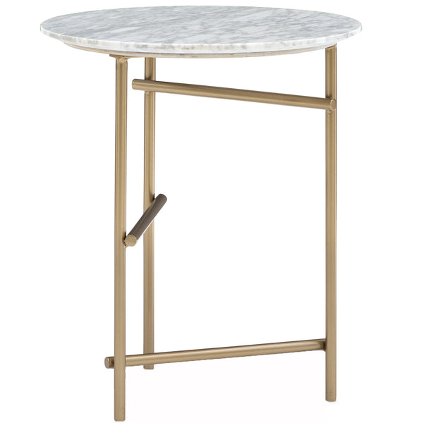 Concentric Side Table Caracole Concentric Side Table
