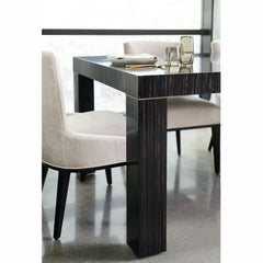 Edge Dining Table Caracole Edge Dining Table